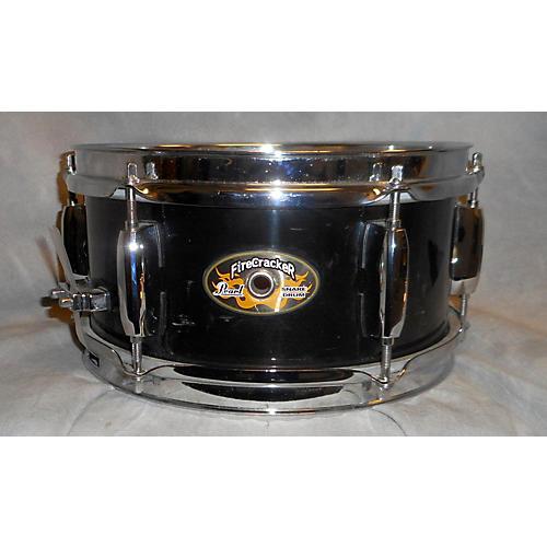 Pearl 5X10 Firecracker Snare Drum