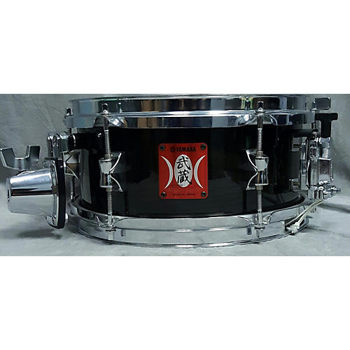 Yamaha 5X10 Oak Musashi Snare Drum