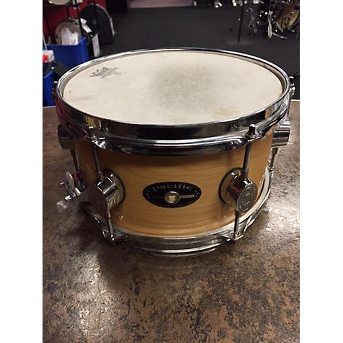 PDP by DW 5X10 Pacific Series Snare Drum-thumbnail
