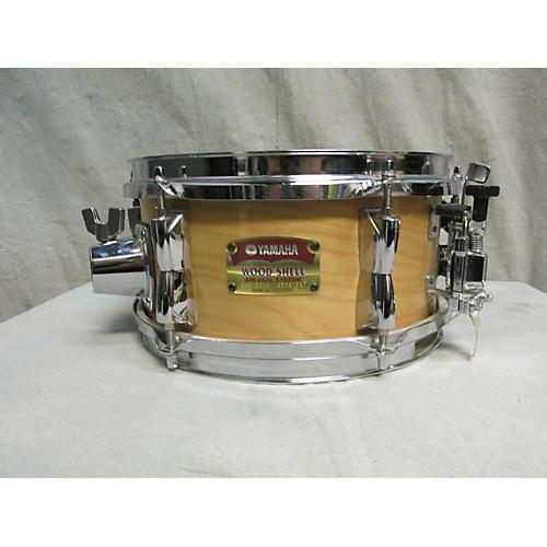 Yamaha 5X10 WOOD SHELL AIR SEAL SYSTEM Drum