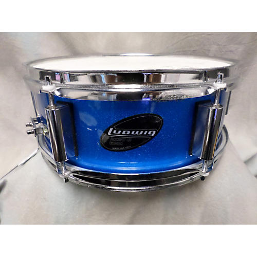 Ludwig 5X12 Accent CS Snare Drum-thumbnail