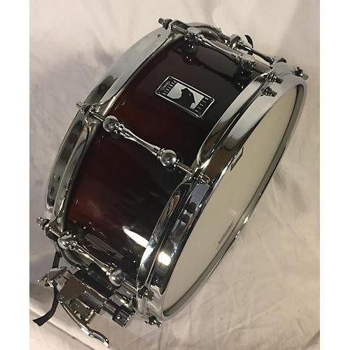 Mapex 5X12 Black Panther Phantom Snare Drum-thumbnail