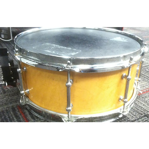 In Store Used 5X12 Custom Snare Drum