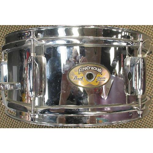 Pearl 5X12 Firecracker Snare Drum