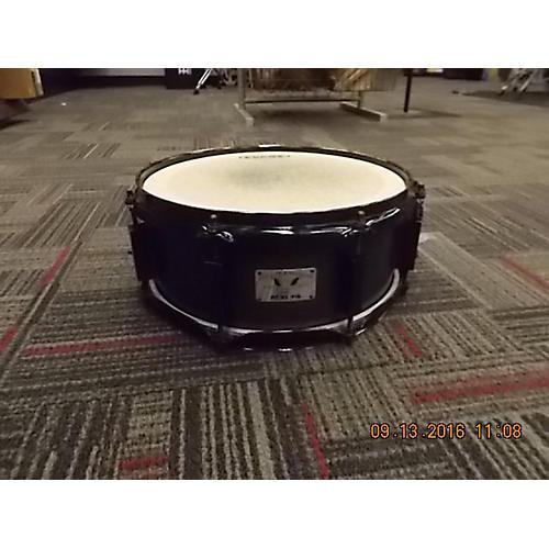 Pork Pie 5X12 Little Squealer Snare Drum Dark Cherry Burst 83