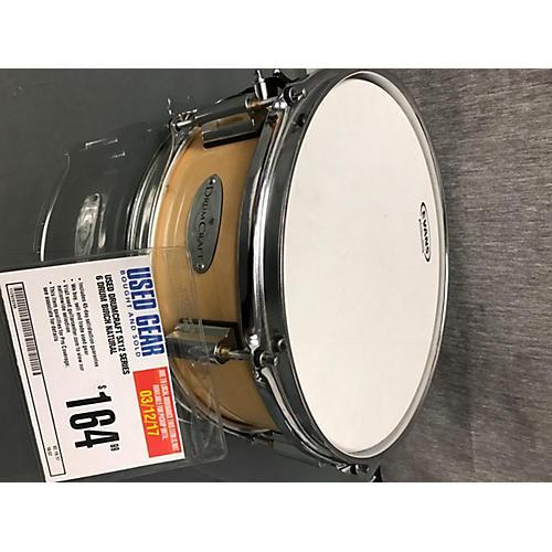 DrumCraft 5X12 Series 6 Drum