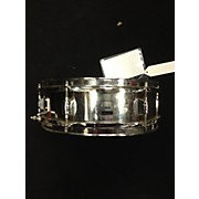Taye Drums 5X12 Steel Snare Drum