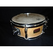 Yamaha 5X12 Wood Shell Air Seal System Drum