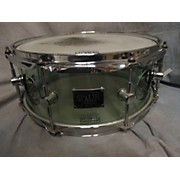 Spaun 5X13 Acrylic Vented Snare Drum