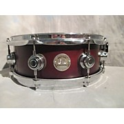 DW 5X13 Collector's Series Maple Snare Drum
