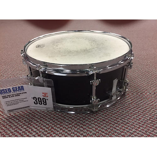GMS 5X13 Revolution Snare Drum-thumbnail