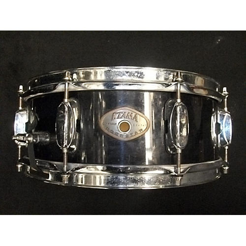 Tama 5X13 Rockstar Series Snare Drum-thumbnail