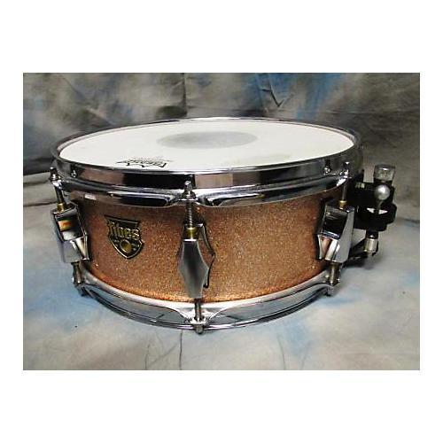 used 5x13 snare champagne sparkle drum champagne sparkle 7 guitar center. Black Bedroom Furniture Sets. Home Design Ideas
