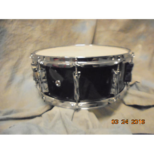 Yamaha 5X13 Stage Custom Snare Drum-thumbnail