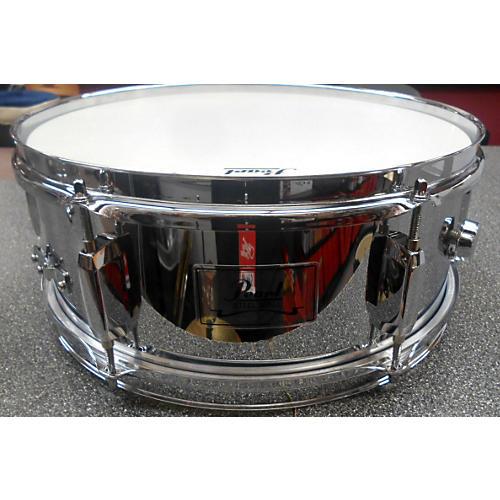Pearl 5X13 Steel Snare Drum Drum-thumbnail