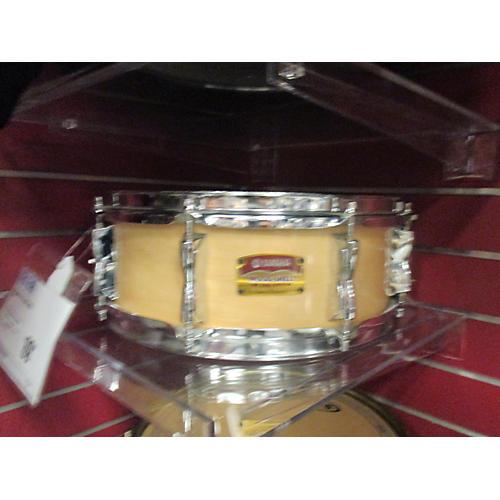 Yamaha 5X13 WOOD SHELL Drum-thumbnail