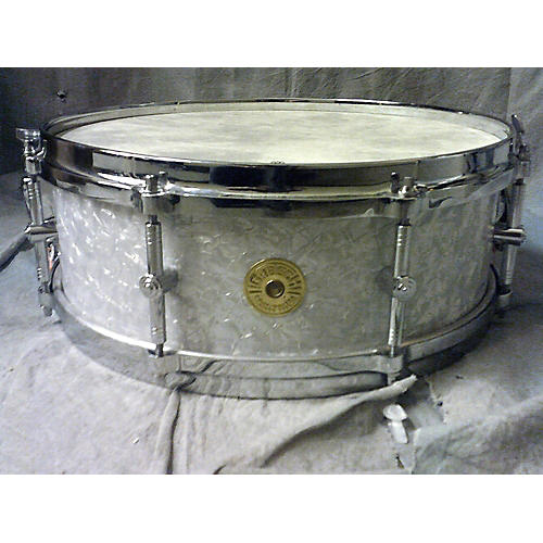 Gretsch Drums 5X14 120th Anniversary Snare Drum Drum-thumbnail
