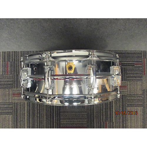 Ludwig 5X14 60s Supraphonic Snare Drum Chrome 8