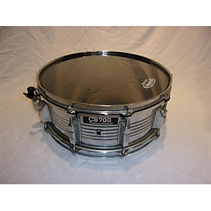 Pre-owned CB Percussion 5X14 700 Snare Drum by CB Percussion