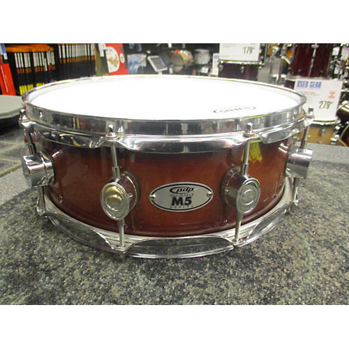 PDP by DW 5X14 ALL-MAPLE M5 SERIES Drum-thumbnail