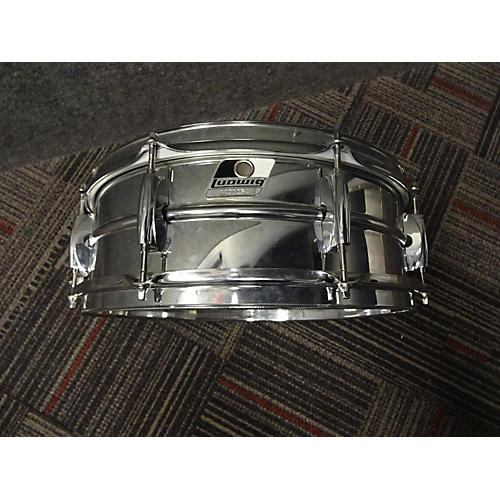 Ludwig 5X14 ALUMINUM SNARE Drum-thumbnail
