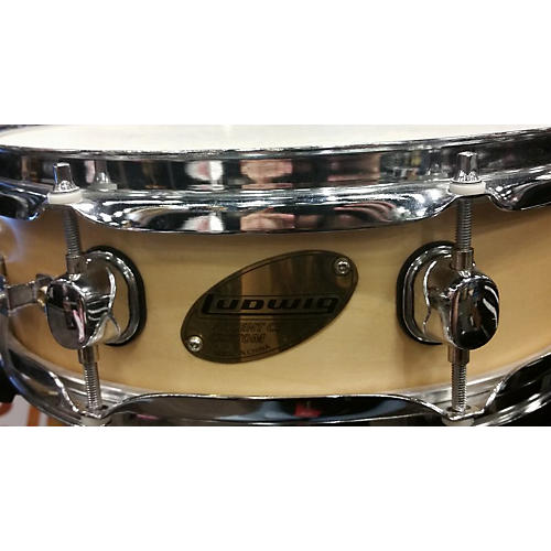 Ludwig 5X14 Accent CS Snare Drum-thumbnail