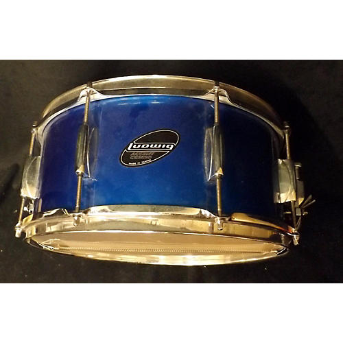 Ludwig 5X14 Accent Snare Drum
