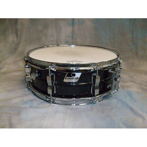 Ludwig 5X14 Acrolite Snare Drum-thumbnail