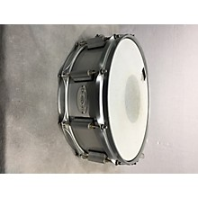 DrumCraft 5X14 Aluminum Drum