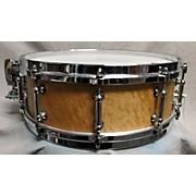 VaughnCraft 5X14 Birdseye Maple Solidshell Drum