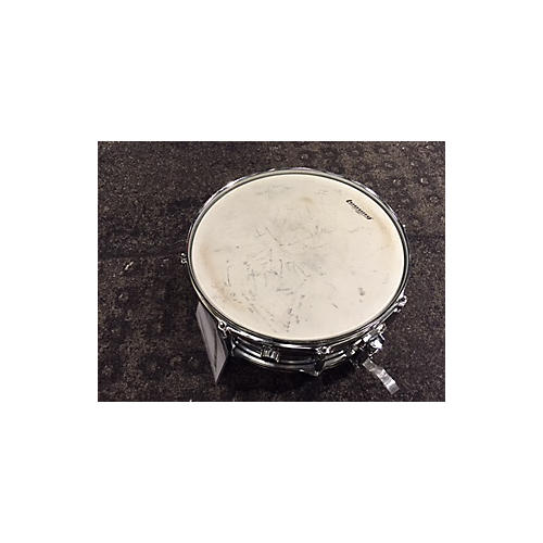 Ludwig 5X14 Black And White Label Drum-thumbnail