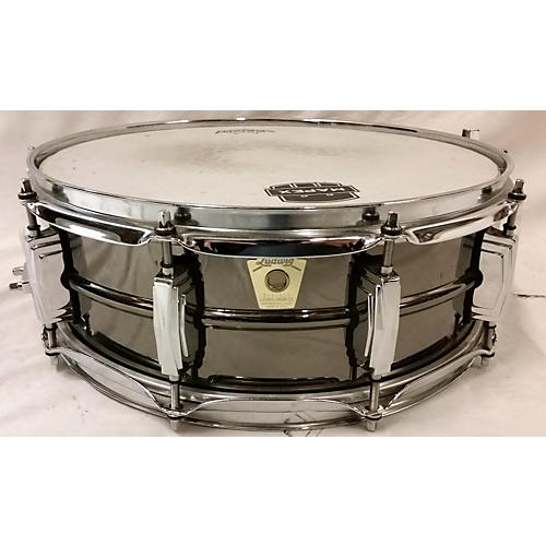 Ludwig 5X14 Black Beauty Snare Drum
