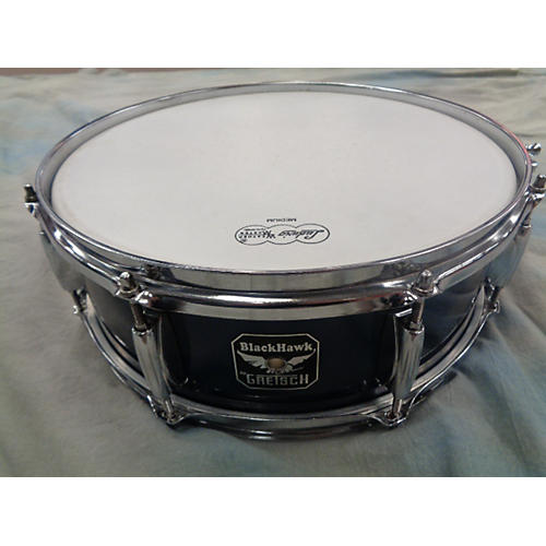 Gretsch Drums 5X14 Black Hawk Drum