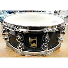 Mapex 5X14 Black Panther Black Widow Drum