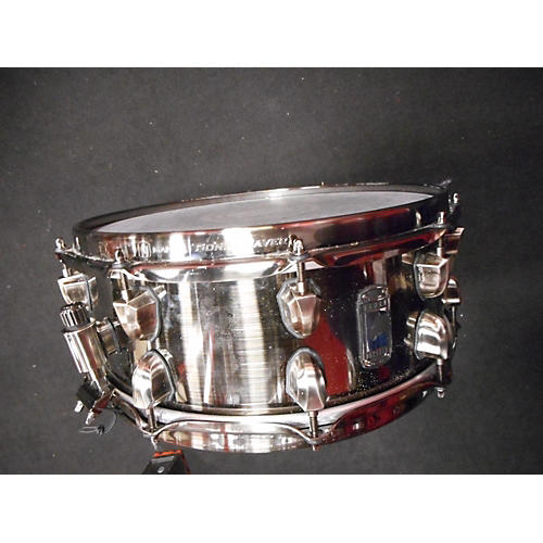 Mapex 5X14 Black Panther Blade Snare Drum-thumbnail