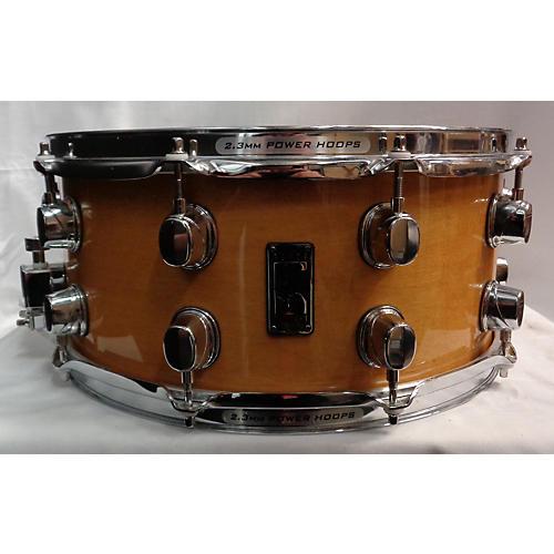 Mapex 5X14 Black Panther Drum
