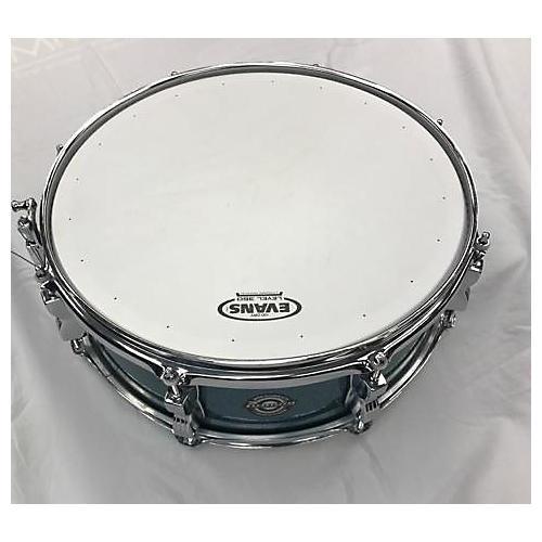Questlove Snare Drum : used ludwig 5x14 breakbeats by questlove snare drum azure sparkle 8 guitar center ~ Vivirlamusica.com Haus und Dekorationen
