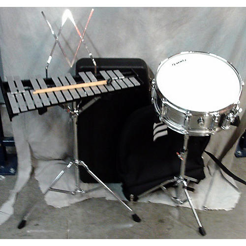 CB 5X14 CB 700 Snare & CB Bell Kit Drum-thumbnail