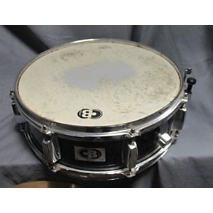 Pre-owned CB Percussion 5X14 CB Drum by CB Percussion