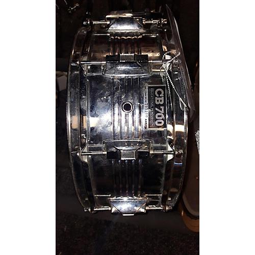 Kaman 5X14 CB700 Drum Chrome Silver 8
