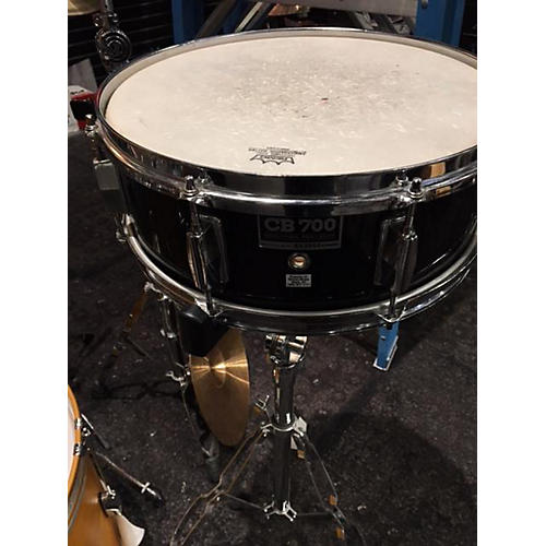CB Percussion 5X14 CB700 Snare Drum-thumbnail
