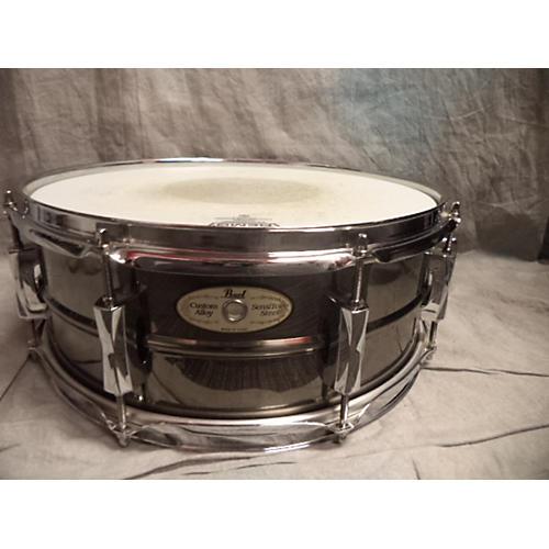 Pearl 5X14 CUSTOM ALLOY Drum