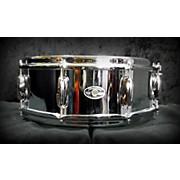 Slingerland 5X14 Chrome Snare Drum Drum