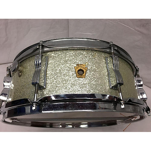 Ludwig 5X14 Classic Jazz Festival Snare Drum