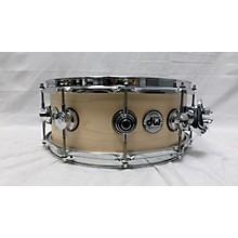 DW 5X14 Collectors Maple Standard Drum