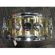 DW 5X14 Collector's Series Metal Snare Drum