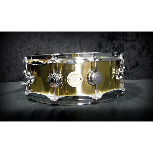 DW 5X14 Collector's Series Snare Drum-thumbnail