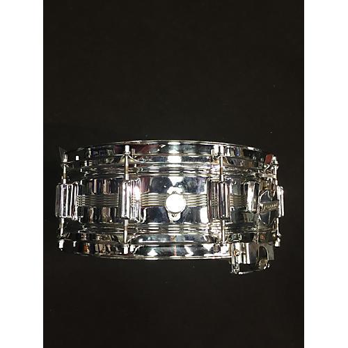 Rogers 5X14 Dynasonic Drum-thumbnail
