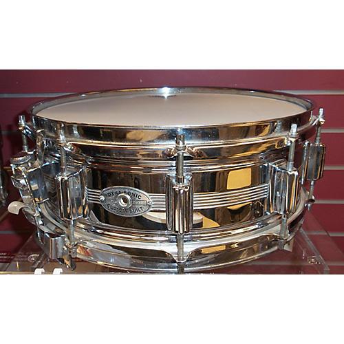 Rogers 5X14 Dynasonic Drum Chrome 8