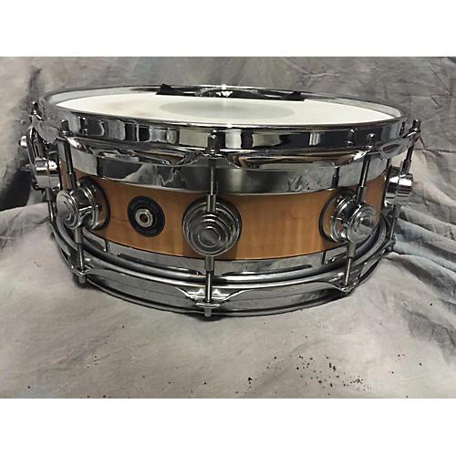 DW 5X14 Edge Series Snare Drum
